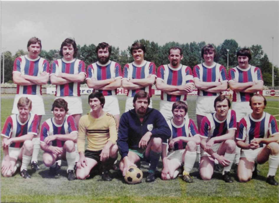 Bezirkspokalmeister 1975